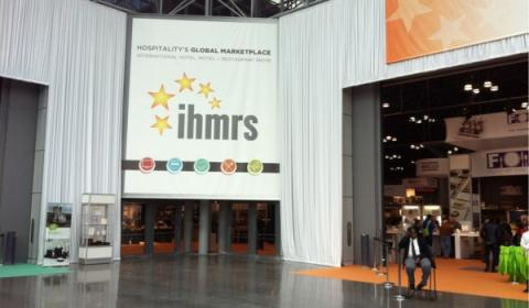 Smoki USA at the 2014 IHMRS Show in NYC