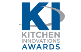 Smoke Zapper Wins Prestigious Kitchen Innovations Award at the NRA Show